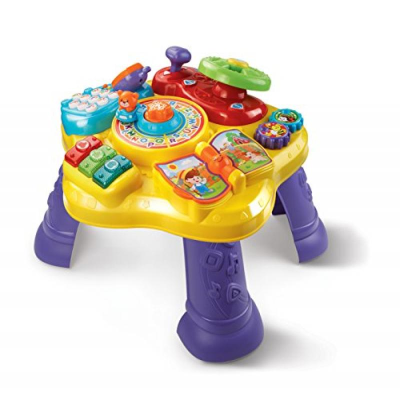 VTech Magic Star Learning Table by VTech