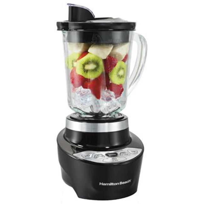 Hamilton Beach 56206 700W, Smoothie Smart Blender