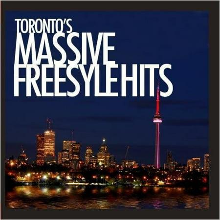 Toronto's Massive Freestyle Hits