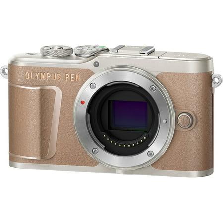 PEN E-PL10 Mirrorless Camera Body Only