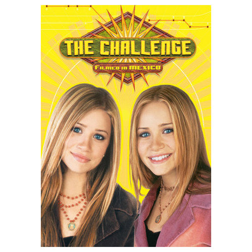 Mary-Kate & Ashley: The Challenge (2003)