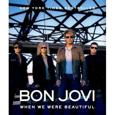 Bon Jovi - eBook