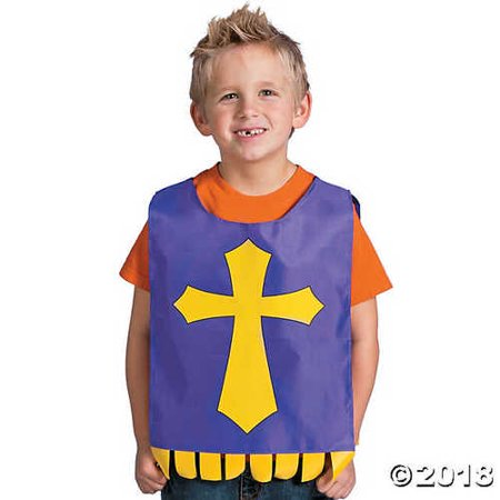 Cross Religious Costume - Easter - Christmas Party (Religious Costume)