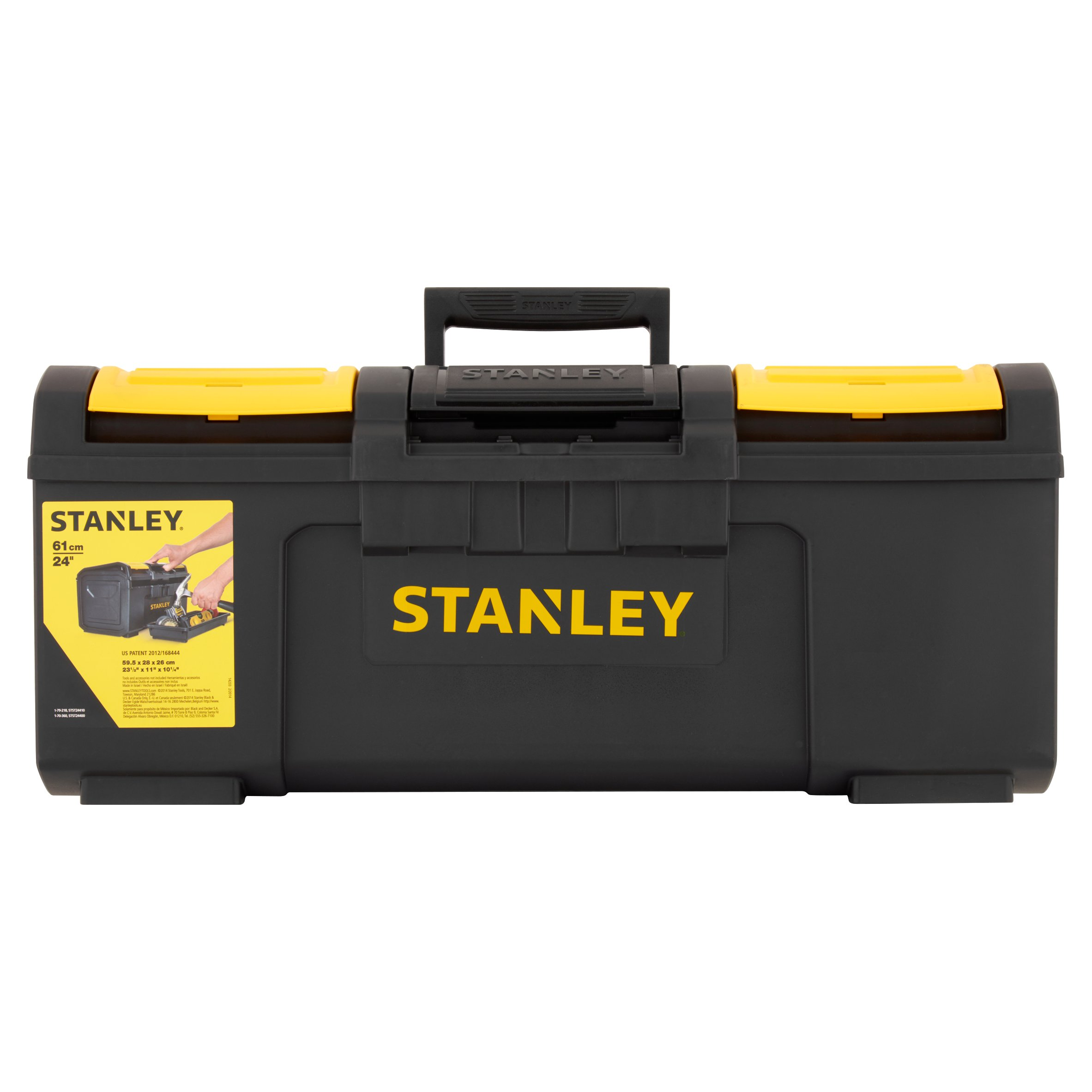 Stanley Toolbox by Stanley Tools