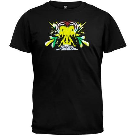 Oasis - Virgin T-Shirt