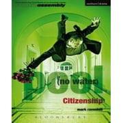 Methuen Drama Modern Plays: 'Pool (No Water)' and 'Citizenshi (Paperback)