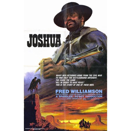 Joshua Movie Poster (11 x 17)
