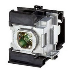 Replacement for PANASONIC PT-LZ370E  LAMP and HOUSING