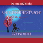 A Midsummer Night's Romp - Audiobook