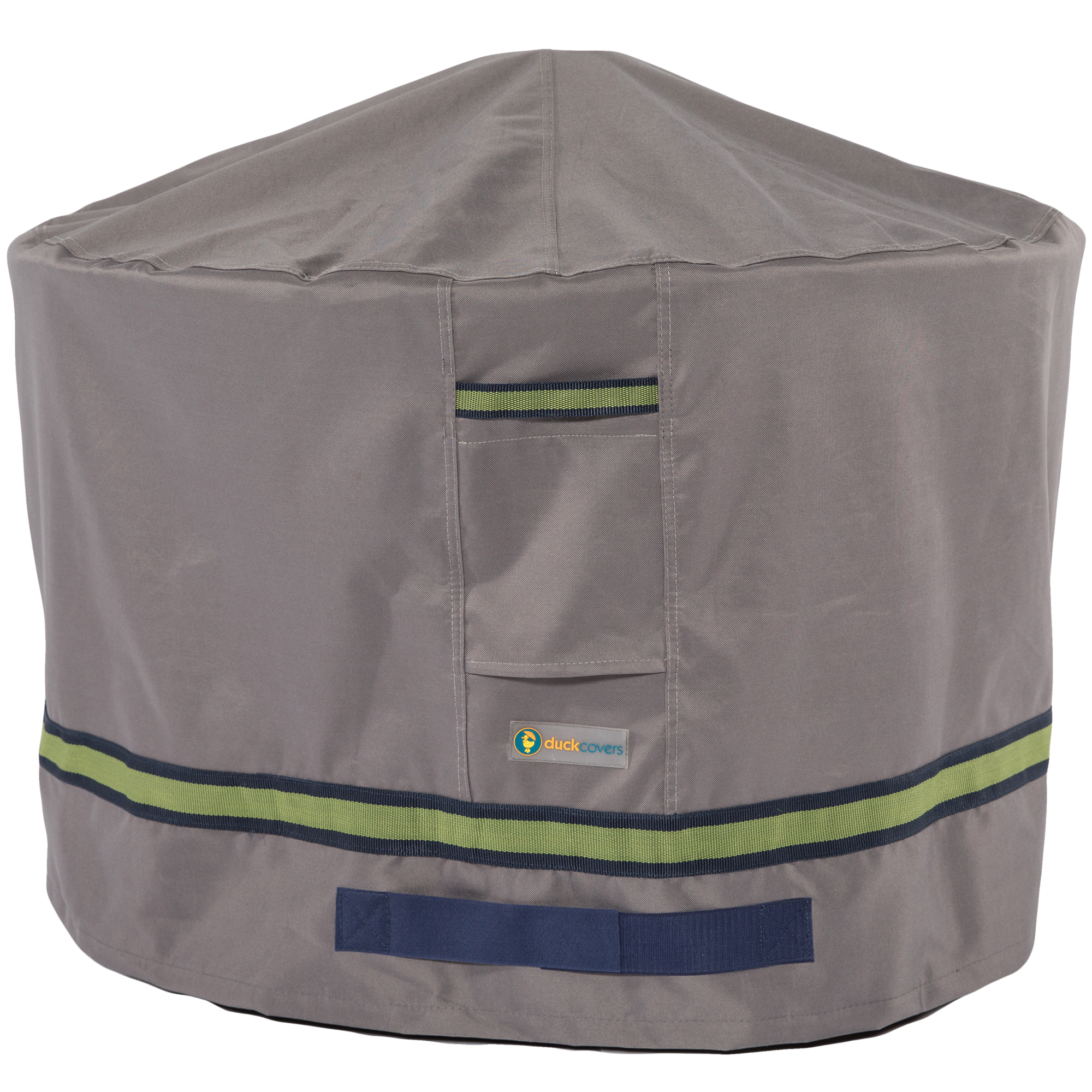 Duck Covers Soteria RainProof 36 in. Round Fire Pit Cover