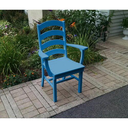 Red Barrel Studio Nettie Patio Dining Chair