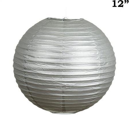 Balsacircle 12 Pack 12 Paper Lanterns Lamp Shades Party Supplies