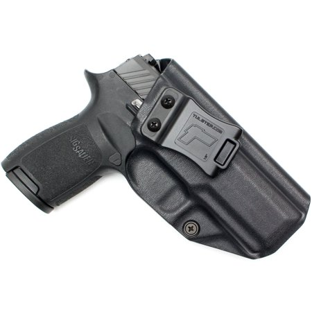 Sig Sauer P320 9mm/.40 Compact/Carry - Profile Holster - Right