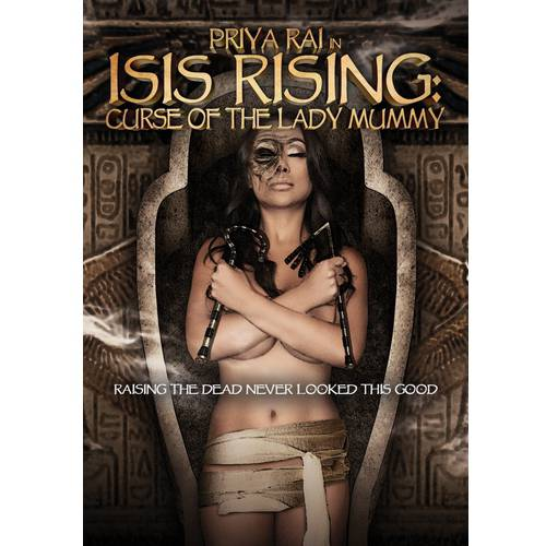 Isis Rising: Curse Of The Lady Mummy by