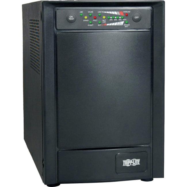 Tripp Lite SmartOnline SU1000XLa 1000VA Tower UPS by Tripp Lite