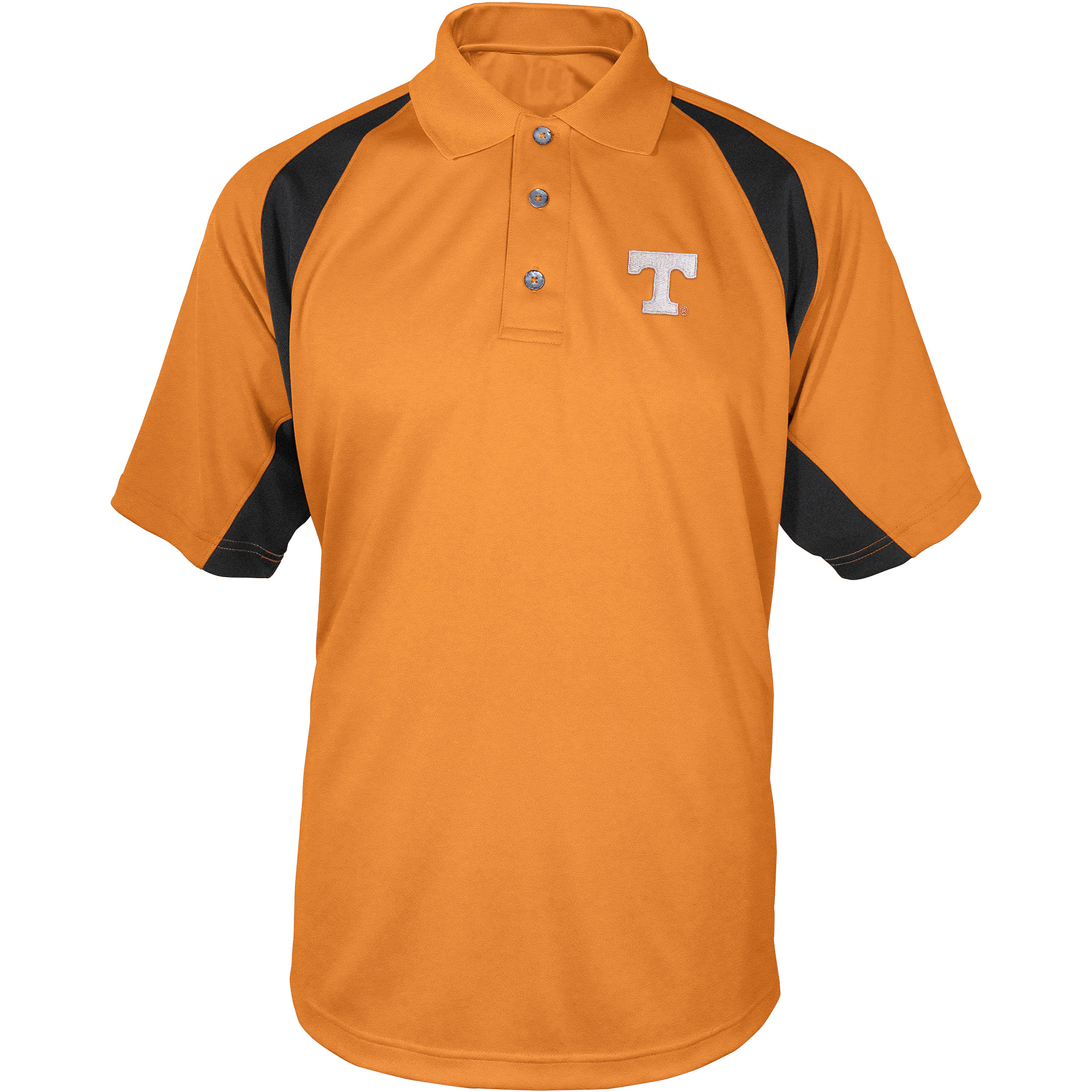 NCAA Tennessee Volunteers, Men's Synthetic Polo