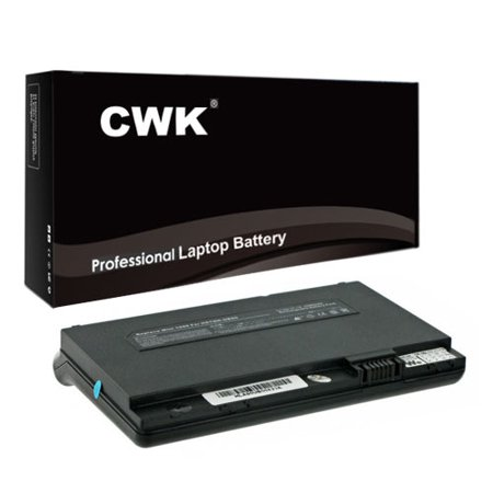 CWK® Replacement Laptop Notebook Battery for HP Mini 1199ER 1199ET 1199EV 1199EZ 1108TU 1109TU 1110LA 1110NR HP Mini 1137NR 1139NR 1015TU 1016TU 1017TU 1018TU 1153NR 1160CM HP Mini 1035NR (1109tu Battery)