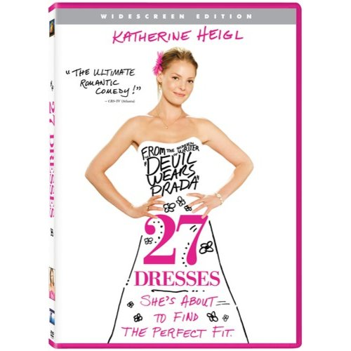 27 Dresses (Widescreen)