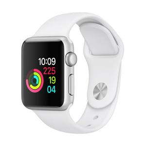Apple Watch Series 1 - 38mm - Sport Band - Aluminum Case