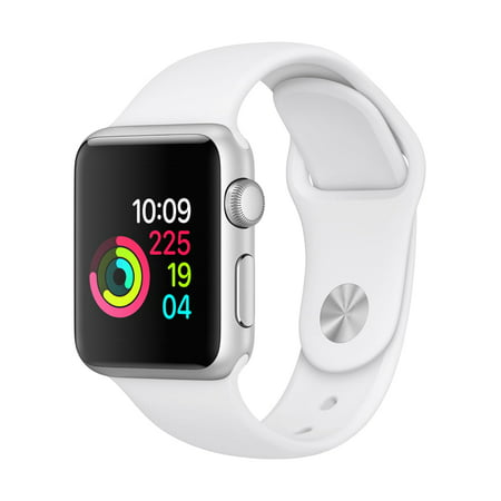 Apple Watch Series 1 - 38mm - Sport Band - Aluminum Case