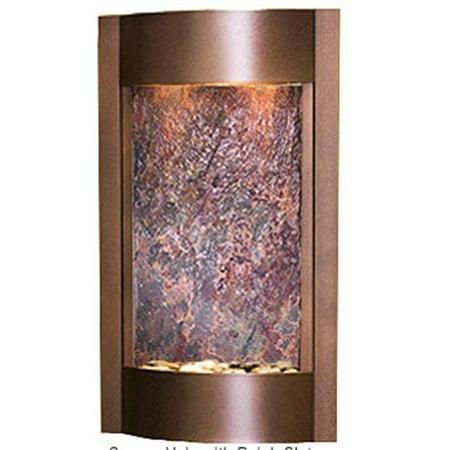 - Adagio SWA5014 Serene Waters - Rajah Featherstone Wall Fountain