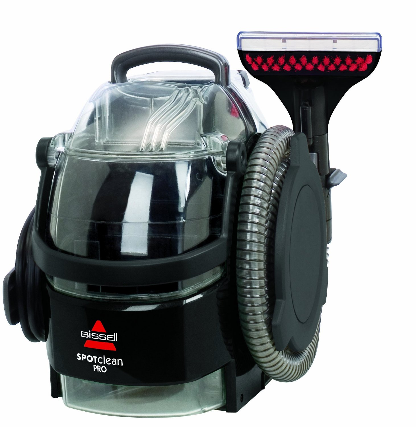 Bissell 3624 SpotClean Professional Portable Carpet Clean...