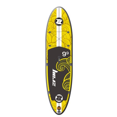9.75' Zray X1 All Around Multiboard Inflatable Stand-Up Paddle