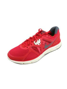 Product Image Nike Men s Lunarglide+ 3 University Red Dark  Grey-Sail-Volt454164-601 59dea883d
