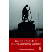 Gandhi and the Contemporary World - eBook