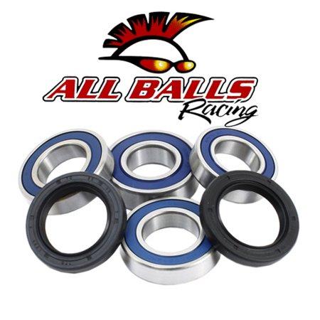 All Balls Wheel Bearing Kit Rear Honda Cbr600Ra 15-16, Cbr600Rr 07-16 25-1563
