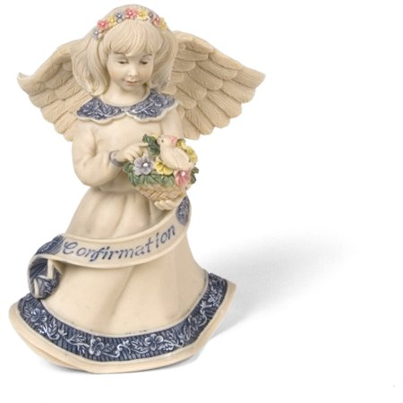 Porcelain Little Girl Figurine - Pavilion -