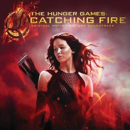 Hunger Games: Catching Fire Soundtrack
