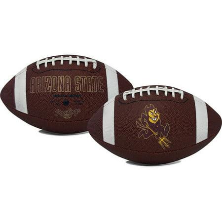 Arizona State University Rawlings Game Time Full Size Football Team - Professional Football Teams
