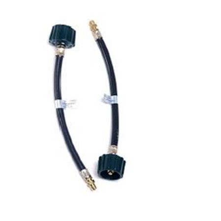 12 in. Propane Hose Pigtail (Propane Pigtail)
