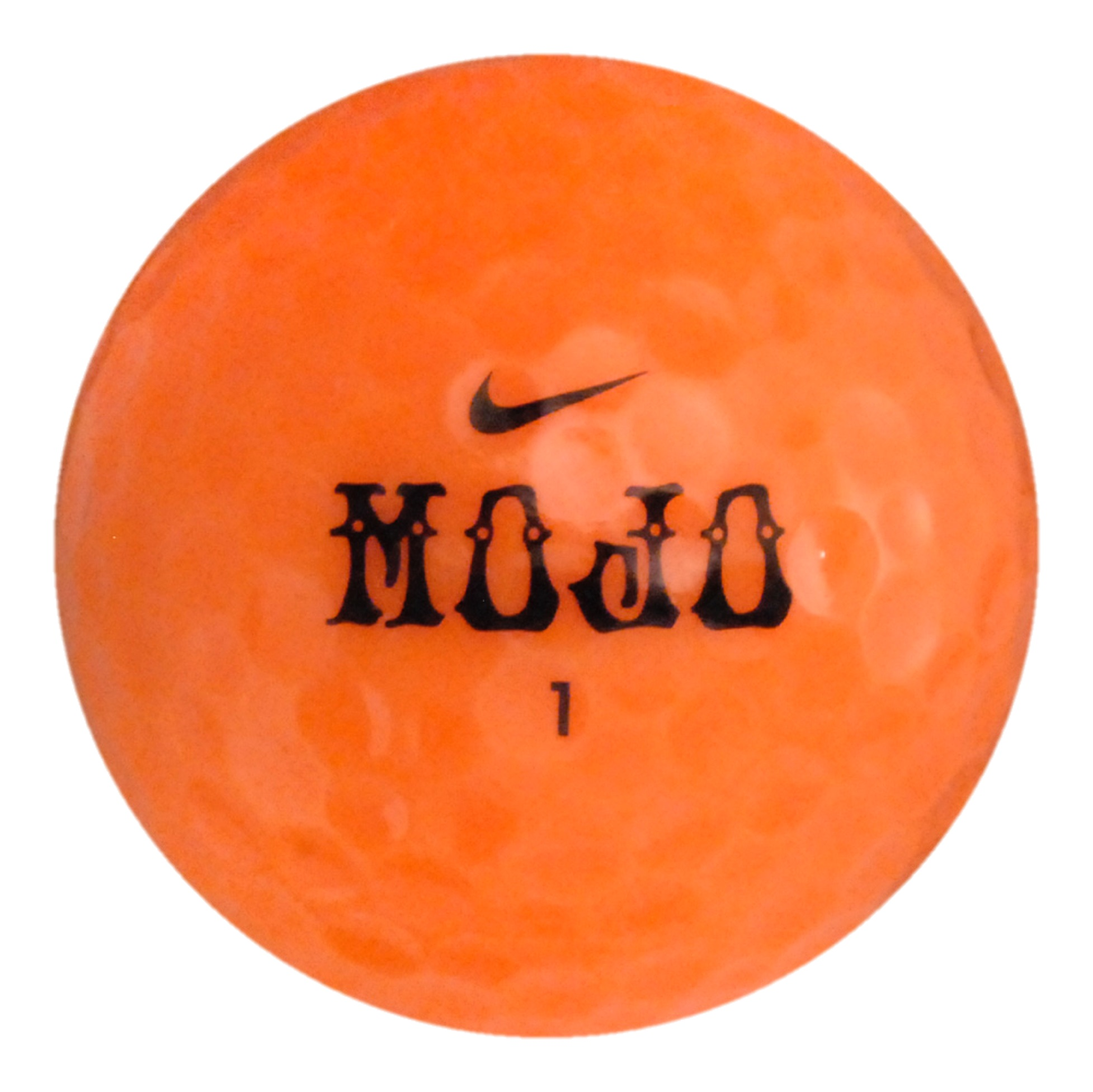 Nike MOJO Color Mix - Value (AAA) Grade - Recycled (Used)...