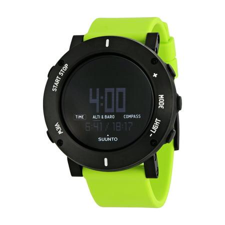 Suunto - Core Lime Crush Unisex Watch SS020693000 ...