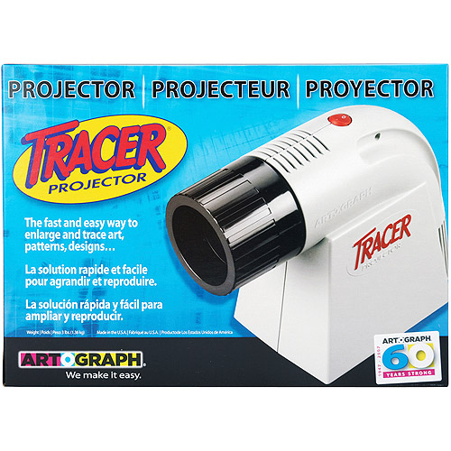 Artograph Tracer Projector & Enlarger