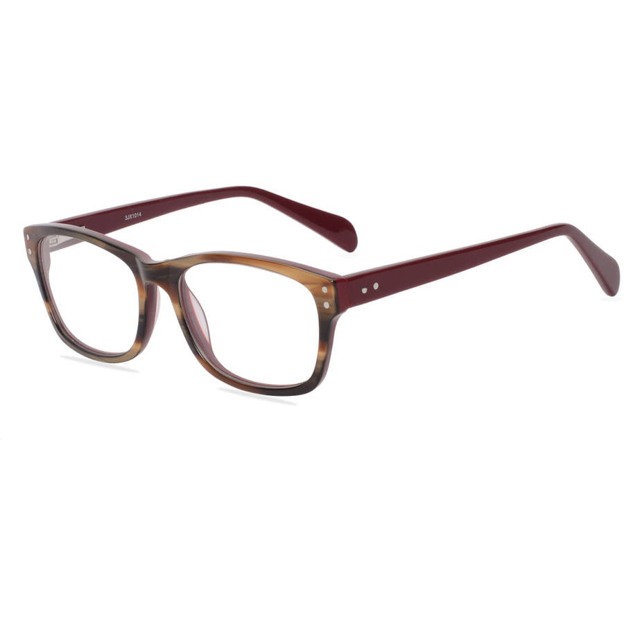 ADOLFO Boys Prescription Glasses, Breakaway Black - Walmart.com