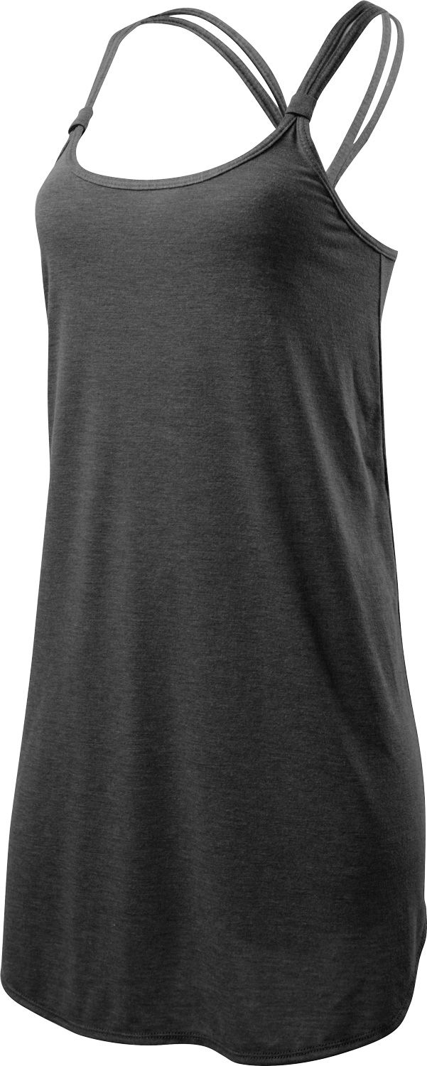 TYR Womens Solid Layback Dress