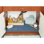 Contact Con-Tact Brand Under Sink Mat, 24-inch x 48-inch, (Pack of 6)