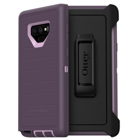 OtterBox Defender Series Pro Phone Case for Samsung Galaxy Note 9 - Purple