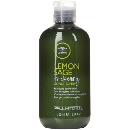Paul Mitchell Tea Tree Lemon Sage Thickening Conditioner Paul Mitchell Lemon Sage