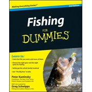 For Dummies: Fishing for Dummies (Paperback)