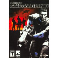 Project: Snowblind for Windows PC (Rated T)