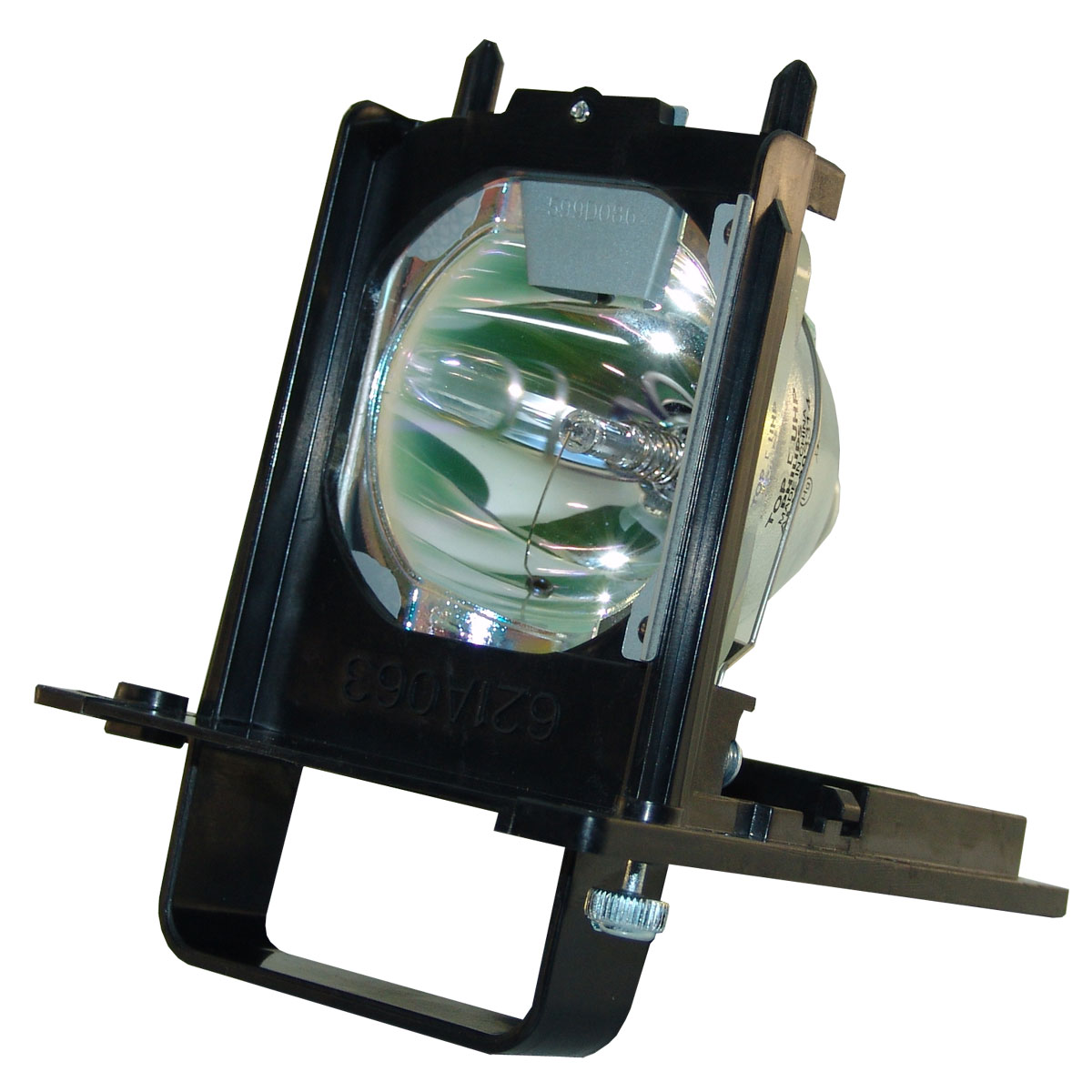 Philips Lamp Housing For Mitsubishi WD-73C12 / WD73C12 Pr...