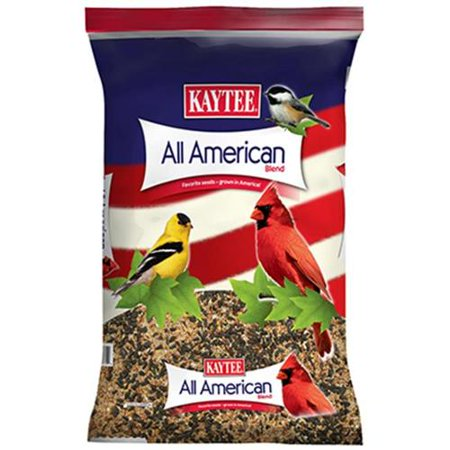 Kaytee products 100514174 wild bird food all american for All american cuisine
