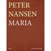 Maria - eBook