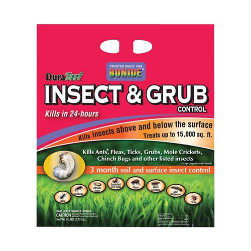 Bonide Duraturf Insect and Grub Control