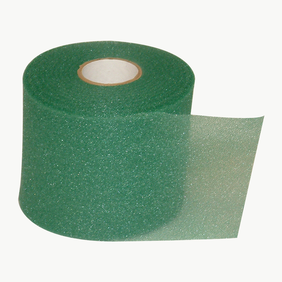 Jaybird & Mais 50 Foam Underwrap   Pre-Wrap: 2-3 4 in. x 30 yds. (Green) by