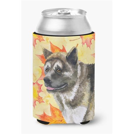 American Akita Fall Can or Bottle Hugger - image 1 de 1